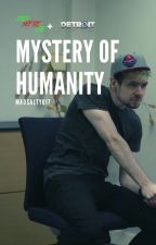 Mystery of Humanity- A Jacksepticeye Detroit Become Human Fanfiction by MadSalty017