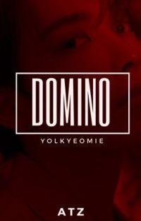 Domino | hongjoong  cover