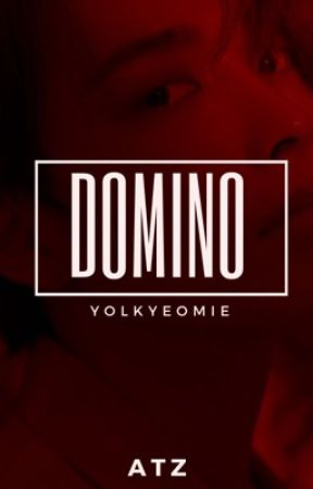 Domino   hongjoong  by yolkyeomie