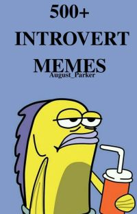 500+ Introvert Memes | ✍ cover