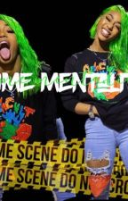 Slime Mentality 🔫 by baddieszn-