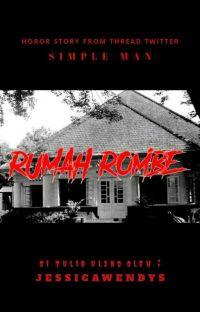 RUMAH ROMBE cover