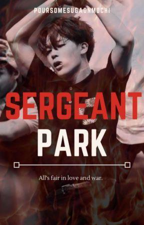 Sgt. Park (discontinued) by PourSomeSugaOnMochi