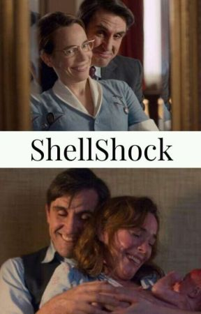 shell shock- A Turnadette story by AMIAHSNIDER