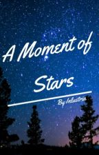 A Moment of Stars | PJO Chaos by Inlustria