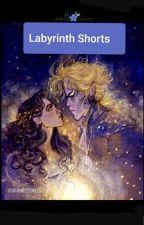 Labyrinth Short Scenarios by KarinaDeSousa65