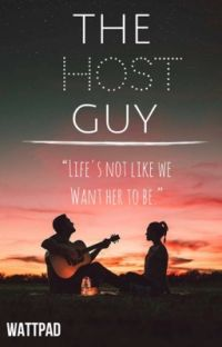 The Host Guy  cover