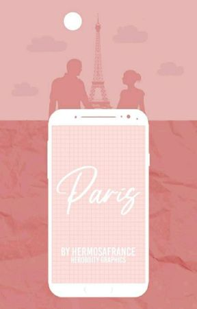 Paris by binibining_kassy