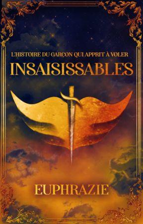 INSAISISSABLES ─ une original story by orageuse