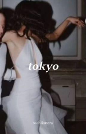 TOKYO : FLIRT WITH HELL by rawrmeo