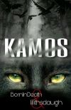KAMOS cover