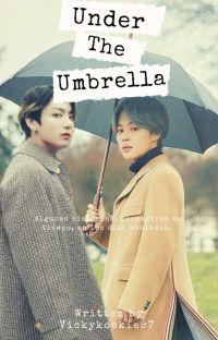 Under The Umbrella [JJK & PJM]  cover