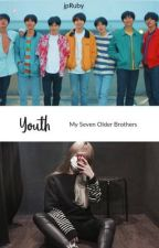 Youth: My Seven Brothers by rubythenewby