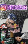 Instagram · Fabio Quartararo cover