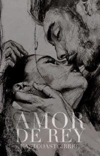 Amor de Rey cover