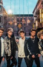 why don't we dirty imagines/ smuts by WhyDontWeImaginesX0X
