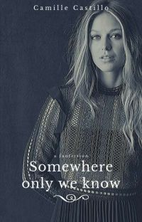 Supergirl | Somewhere Only We Know cover