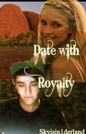 Date With Royalty: A Janoskians Fanfic by skyisin1derland