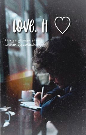 love, h ; larry au[discontinued] by softiesharry