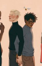 Truth, Dare, Kiss, or Swear? by Drarry4ever304