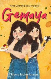 GEMAYA (SUDAH TERBIT) cover