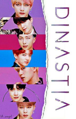 ƊƖƝƛƧƬƖƛ [BTS X READER] by idk_snowgirl