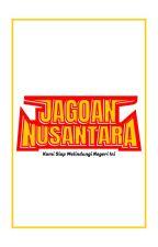 Jagoan Nusantara by sayasetyo