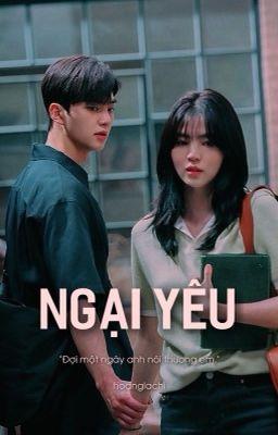 Taehyung | Ngại Yêu