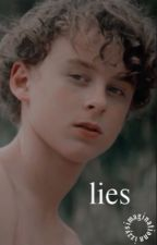 lies || stanley uris x reader by izzysimaginationn
