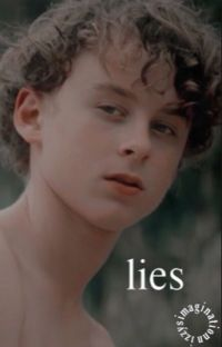 lies || stanley uris x reader cover