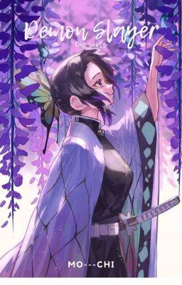 Demon Slayer: Kimetsu no Yaiba x Reader One shots