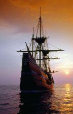 Wizards of the Caribbean by JanaTavernier