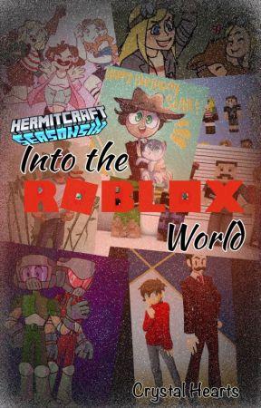Hermitcraft: Into the Roblox World by Emerald_Gemstones