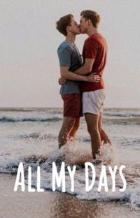 All My Days (boyxboy) cover