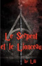Le Serpent et le lionceau by lilicoud