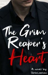 The Grim Reaper's Heart (GDFIL Part 2) cover