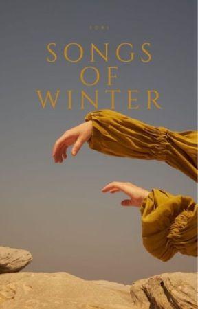 SONGS OF WINTER | pjm by jiminiums