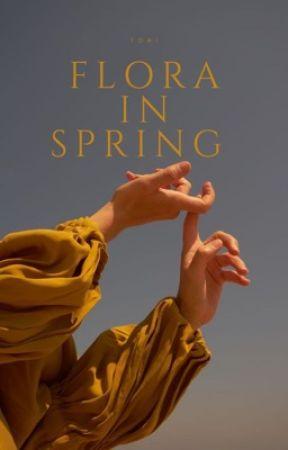 FLORA IN SPRING | ksj by jiminiums