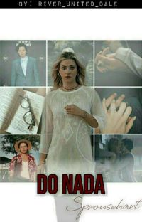 Do nada ->A Sprousehart story <- cover