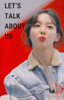 [Minayeon] Let's Talk About Us