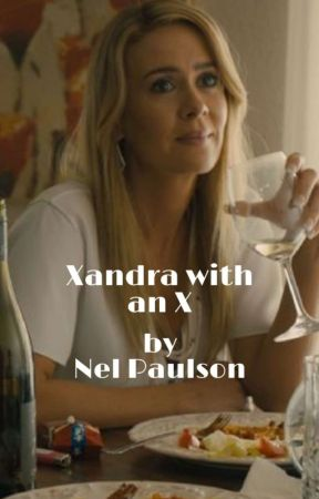 Xandra with an X by nelpaulson