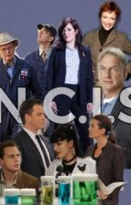 NCIS: Special Agents  by LauraSmith06