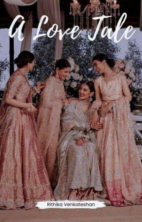 A LOVE TALE by PriyaGv8