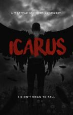 Icarus | Good omens by lemonbxy_