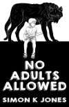 No Adults Allowed cover