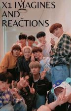 X1 Imagines/Reactions by pyobiased
