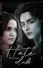 HATE CLUB! | t. chalamet by danavme