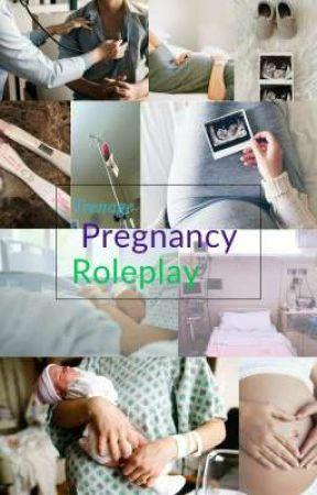teenage pregnancy rp  by thewolfboystiles