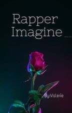 Rapper Imagines by yestakis