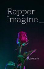 Rapper Imagines by yestakis